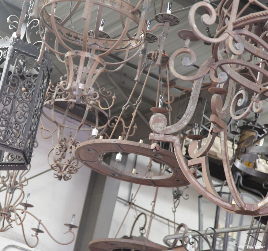 ironwood designs photo gallery of hand crafted metal lighting fixtures